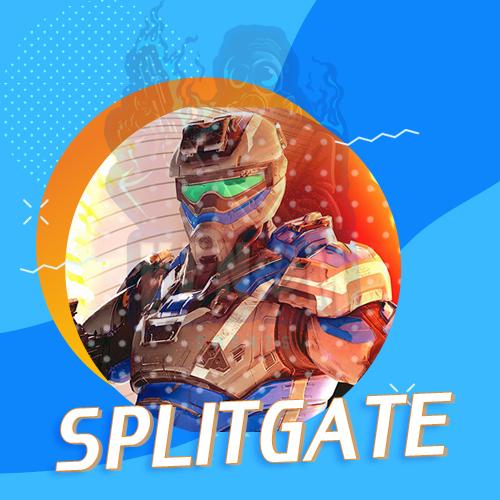 Splitgate Cheat